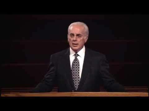 The Pattern for Biblical Fellowship, Part 1 (Selected Scriptures) John MacArthur - YouTube