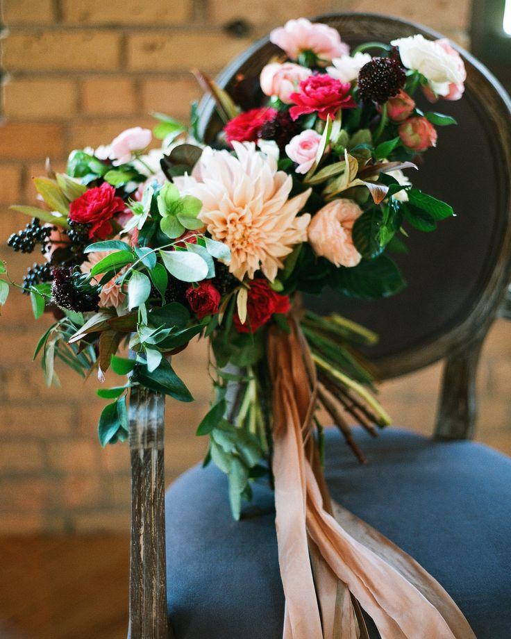 Pinterest Fall Wedding Flowers: 24 Best Fall Wedding Bouquet Images On Pinterest