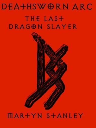 the last dragon slayer book review
