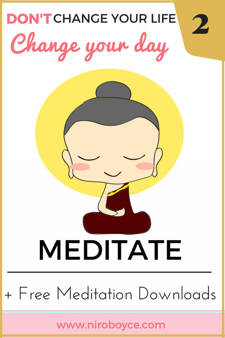 8 Things I now know about meditation and why you should meditate too! Exactly 12 years ago I parted ways with the new-age Japanese religion that I was heavily involved with for over 15 years. Although it left a gaping spiritual hole in my life, I knew it was the right shift for me. I had absolute faith in God (now nameless) and my own crusade began...