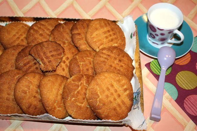 mis recetas dulces y saladas: galletas campurrianas (de mantequilla y almendra)