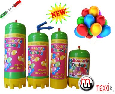 Small Disposable helium balloon Tanks - Take advantage of our Special Offers ! Contact us for more information ! - Factory Direct Sale - Guaranteed Low Price - Private label on request