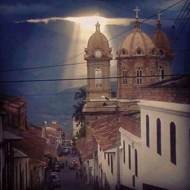 Socorro Santander Colombia Foto Cristina Camacho