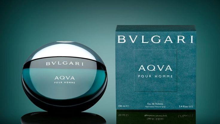BVLGARI AQVA Pour Homme Eau de Toilette for Him. Aquatic, noble and masculine, evokes the power and beauty of the sea. The perfection of a spherical flask. Aquatic blue and green merging together, capturing light, creating deep reflections. Click to buy http://www.chicworldonline.com/product?name=Bvlgari-Aqua-Pour-Homme&pid=474&c=38