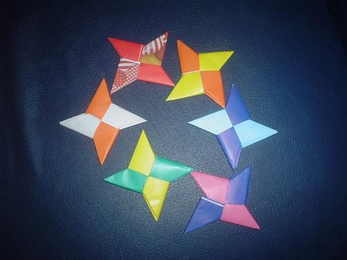 origami machen