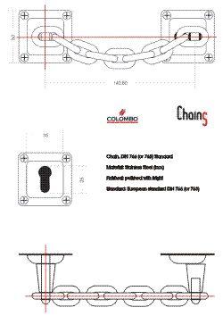Proiect Design de Produs: Maner usa - Chains.