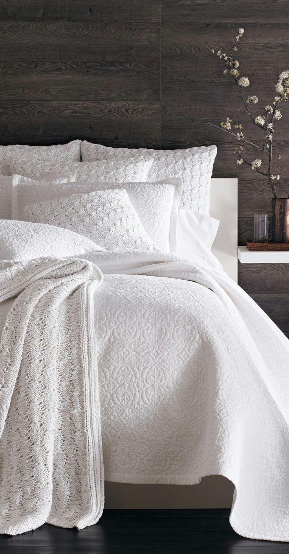 best white bedding images on pinterest bedroom ideas master