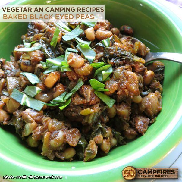 100+ Vegetarian Camping Recipes On Pinterest