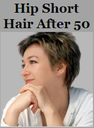68 best Hair Styles for Thin Hair images on Pinterest | Hair cut ...