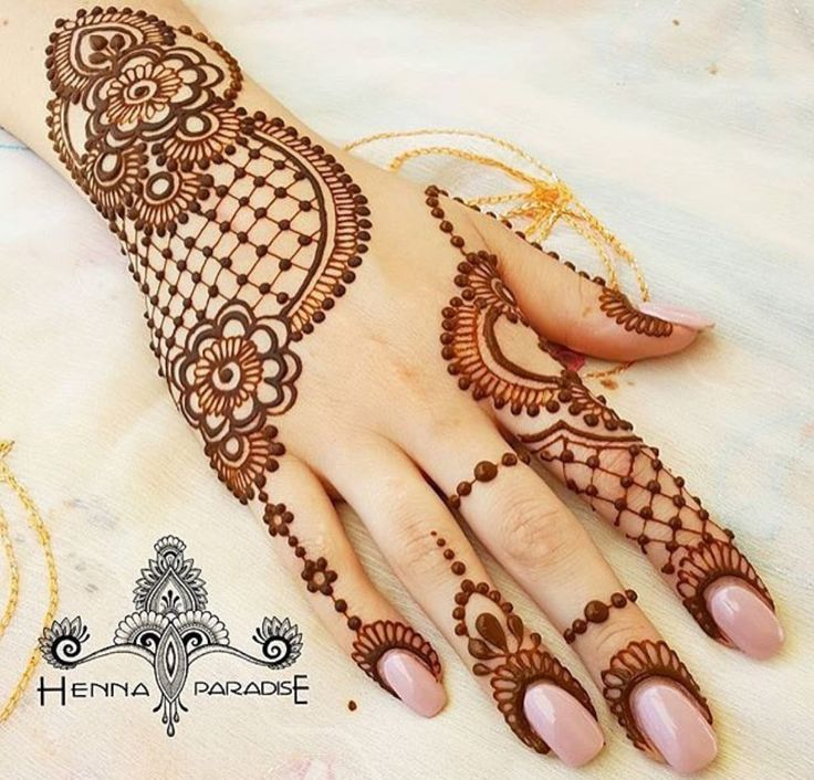 2662 best Mehndi Designs images on Pinterest | Henna ...