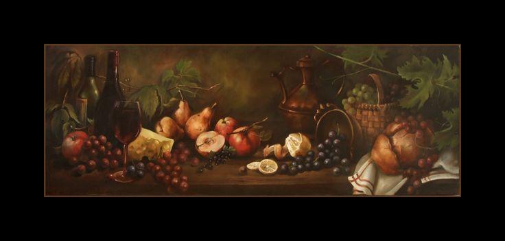 oil on canvas, 2012 aut. Katarzyna Waszewska
