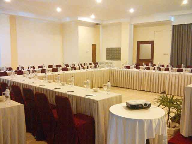 Bantimurung Meeting Room