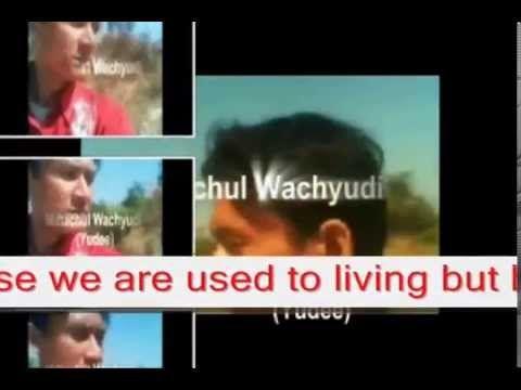 to loving- Miftachul Wachyudi (Yudee)