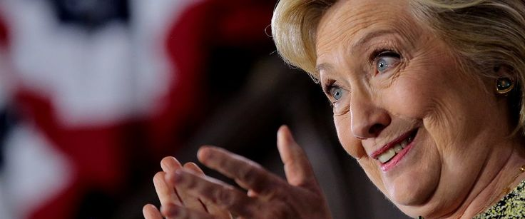 Hillary Incorrectly Cites NATO As Longest Military Alliance In The World