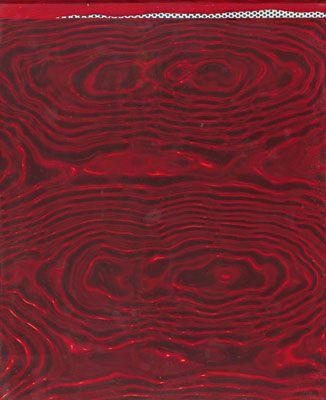 Roy Lichtenstein - Wine Dark Sea (1966)