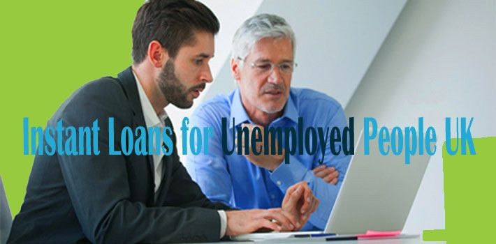 In case you wish to know more about instant loans for unemployed people in the UK, visit at: http://goo.gl/FBBsCE