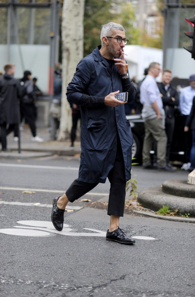 9 Timeless Looks From Paris Fashion Week You Need To Try - Topman
