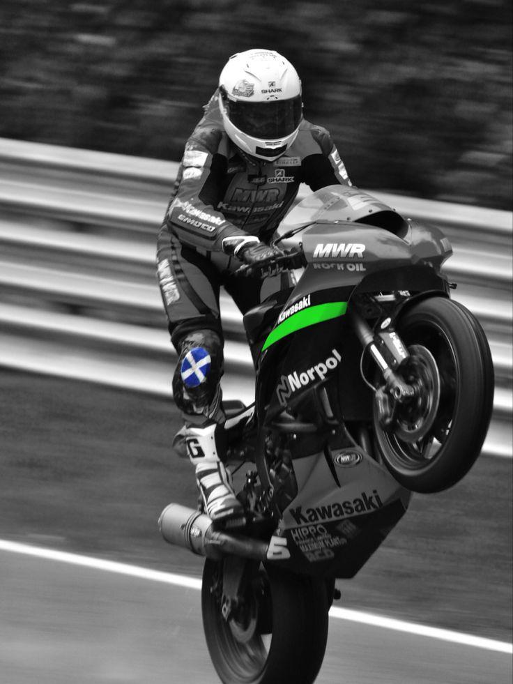 Brit Superbikes