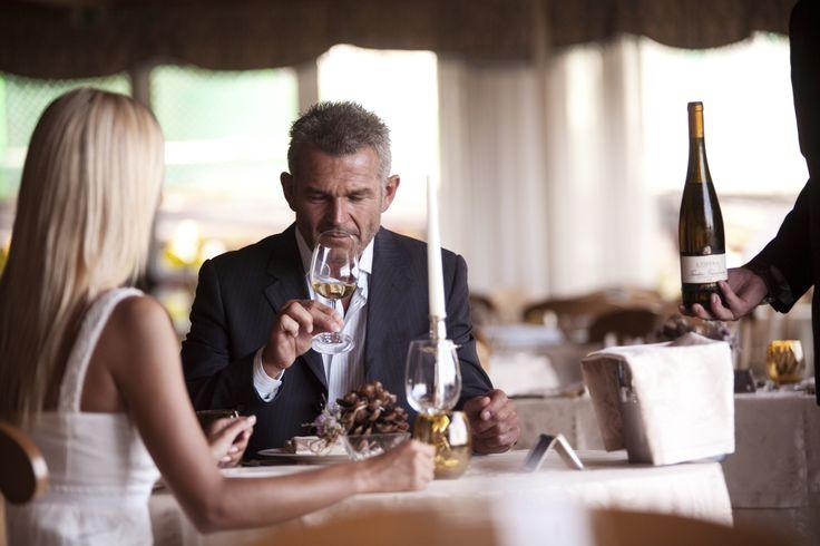 #dinner #Abendessen im #Hotel #Panorama . Mehr Informationen auf http://www.selectedhotels.com/de/hotel/alp-wellness-sport-hotel-panorama