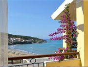 #DelfinoBlu #Corfu #View #Sea