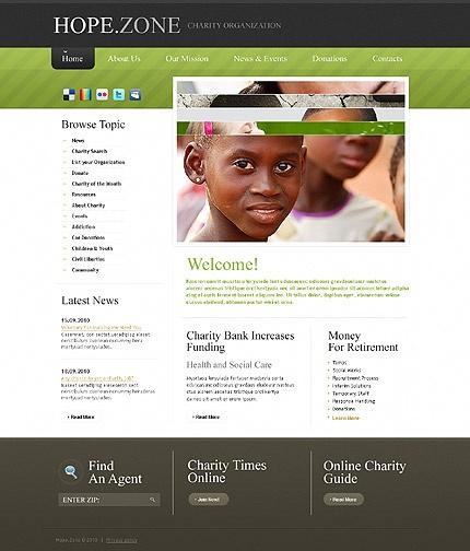 Best 25+ Charity websites ideas on Pinterest Donation website - ngo templates