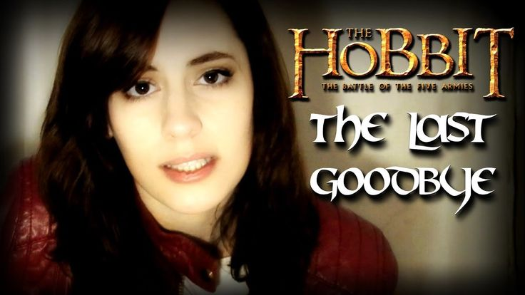 183-The Last Goodbye - The Hobbit: The Battle of the Five Armies [REMASTERED...