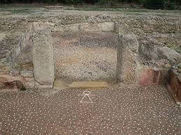 Resultado de imagen para mosaico de kerkouane