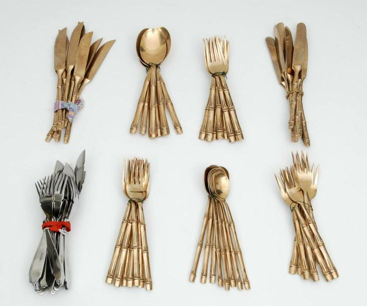 thai & 59 best ?utlery and other metal dishes tableware utensil images on ...