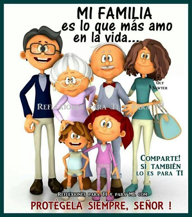 82 best La familia images on Pinterest  Teaching spanish Spanish