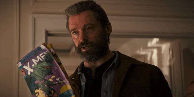 Newest Logan Trailer has X-23 unleashed Hugh Jackman has debuted the final domestic and worldwide red-band trailers for Logan by James Mangold.After having a lengthy wait, the final theatrical trailer for Logan – Hugh Jackman in his last appearance as the menacing Wolverine – is ...