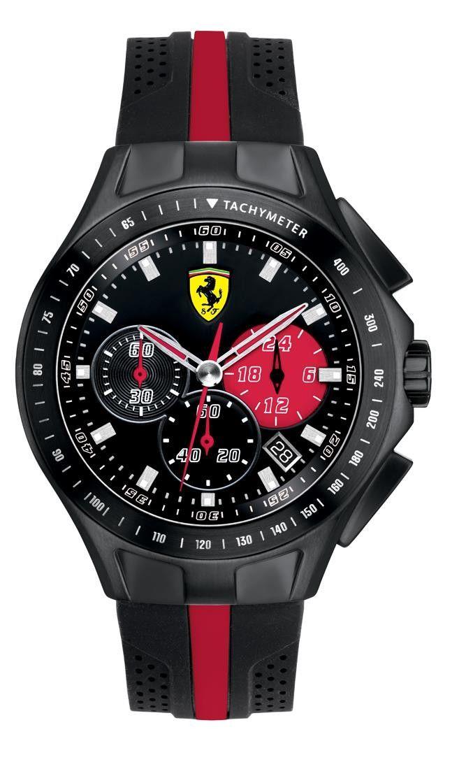Scuderia Ferrari Watch - 830023