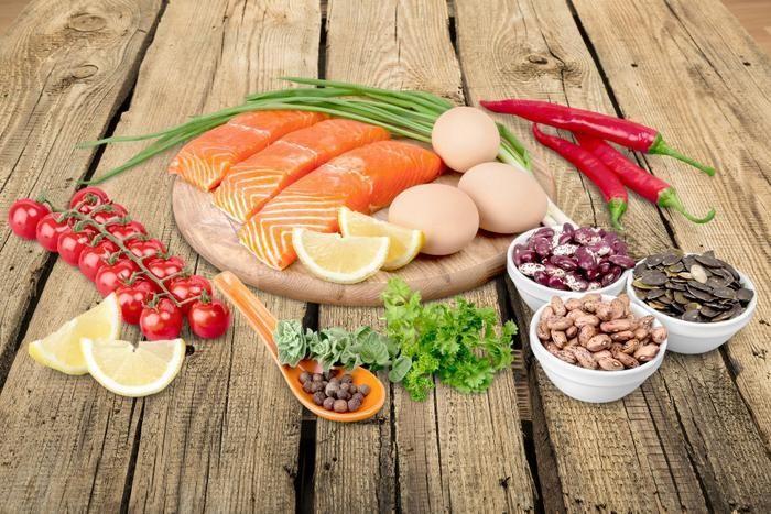 chế độ dinh dưỡng cho bệnh nhân ung thư máu