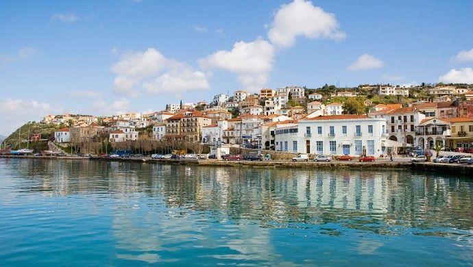 Wednesday, July 9: Pylos, Greece