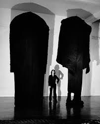 Image result for Magdalena Abakanowicz
