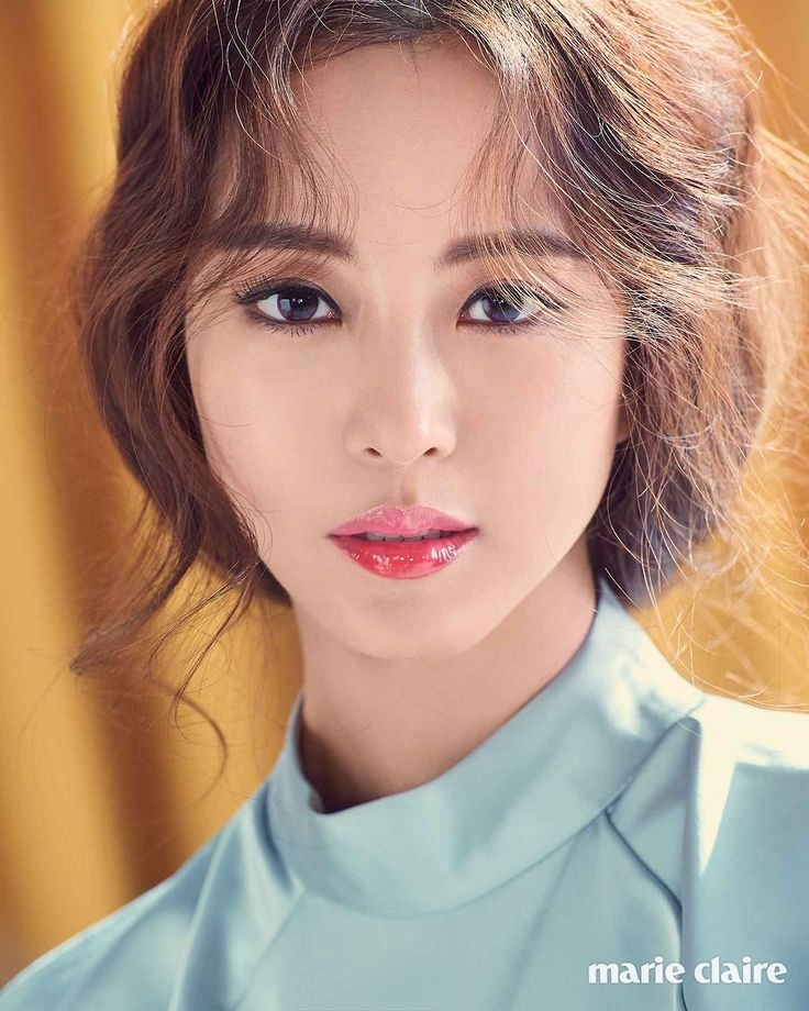 Han Ye Seul - Marie Claire Korea March 2017 (My Fair Lady)