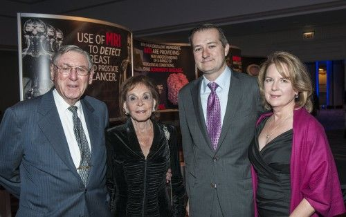 Recap: Weizmann Institute's Annual Midwest Region Gala 2013 In Chicago Honors Tom Ricketts