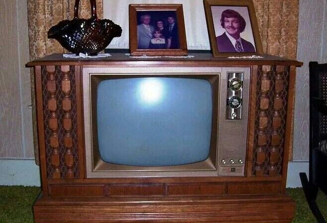 floor model tv back in the day pinterest models tvs