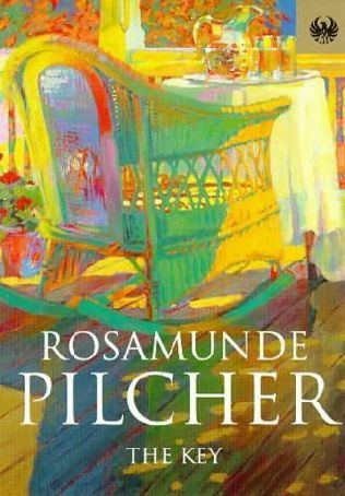 Books by Rosamunde Pilcher | The Key by Rosamunde Pilcher