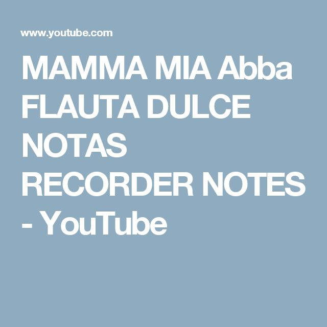 Abba Piano Sheet Music Easy: 13 Best Song Images On Pinterest