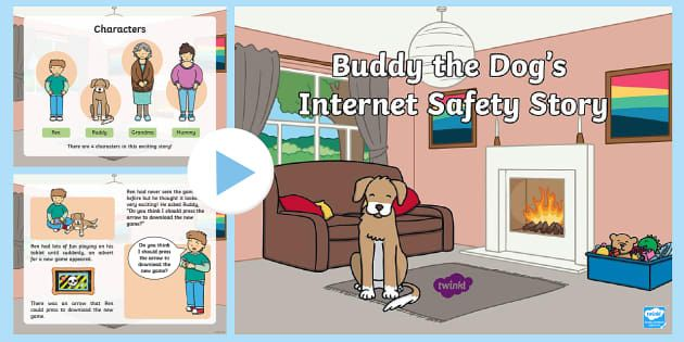 Ks2 Internet Safety Day Differentiated Comprehension Activity In 2020 Internet Safety Online Safety Teaching Young Children