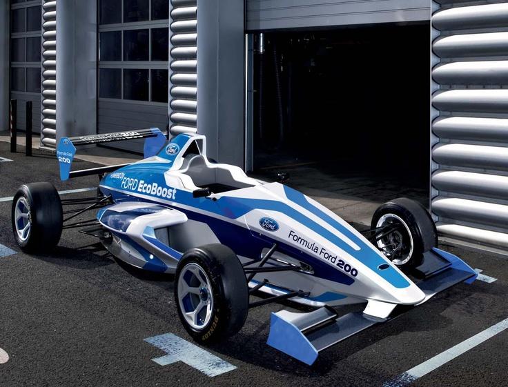Formula Ford 200 (2013)