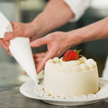Les petits secrets de la grande pâtisserie française