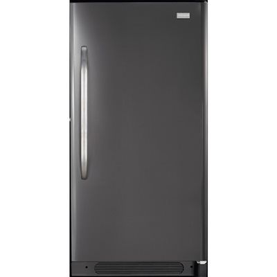 Frigidaire FFFH17F4QT 16.6-cu ft Upright Freezer (Classic Slate) ENERGY STAR