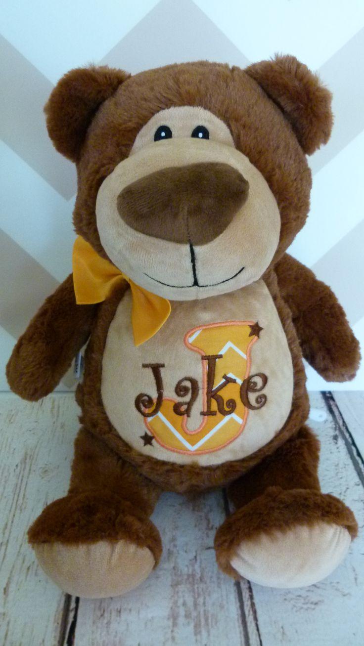 Personalised Teddies Visit my Facebook Page  www.facebook.com/Callies/Tramore