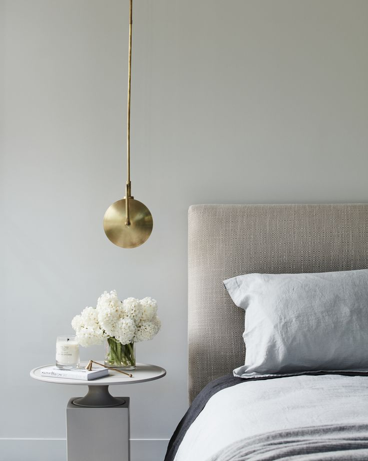 Bedroom The Eastbourne Melbourne Bates Smart ProjectGrey InteriorsDesign AwardsBeautiful