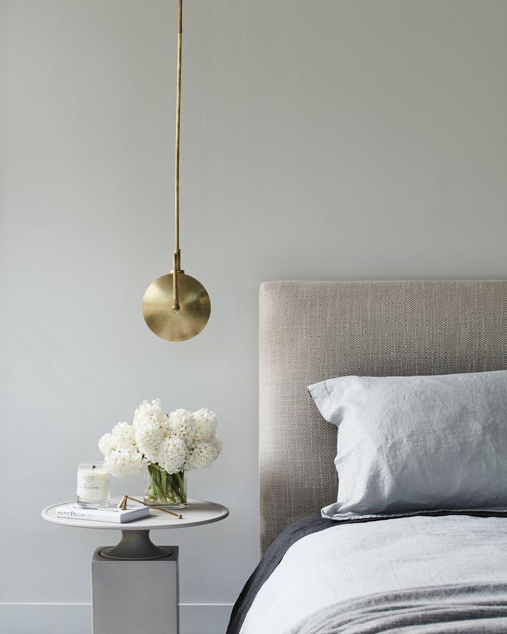 Bedroom, The Eastbourne, Melbourne / Bates Smart