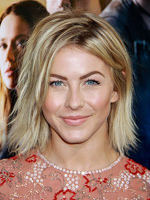 Celebrity Short Hairstyles Classy 85 Best Short Hairstyles Images On Pinterest  Best Short Haircuts
