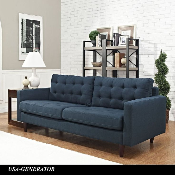 9 Best Blue Couch Room Images On Pinterest: 1000+ Ideas About Blue Couches On Pinterest
