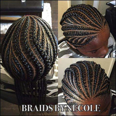 Braids By Necole
