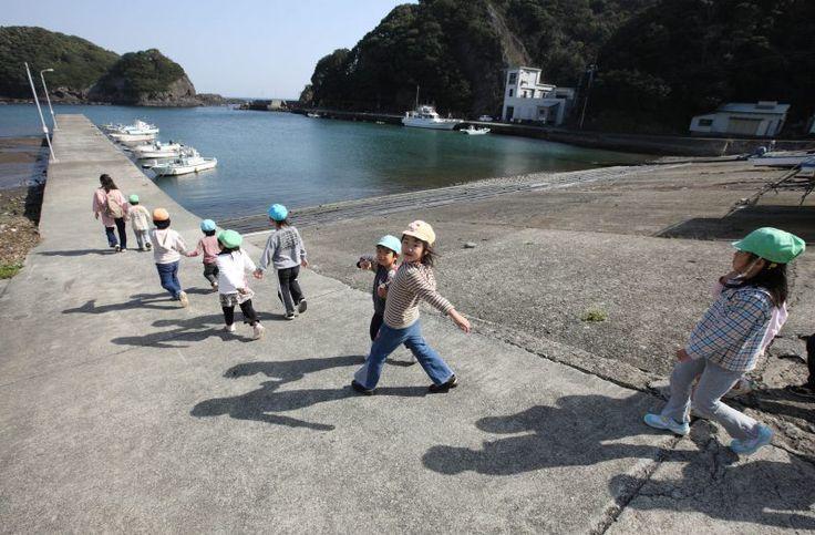 População do Japão cai pelo sétimo ano consecutivo
